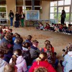 Assemblée des Enfants de l'Ecole Saint Joseph Pavie La Baule
